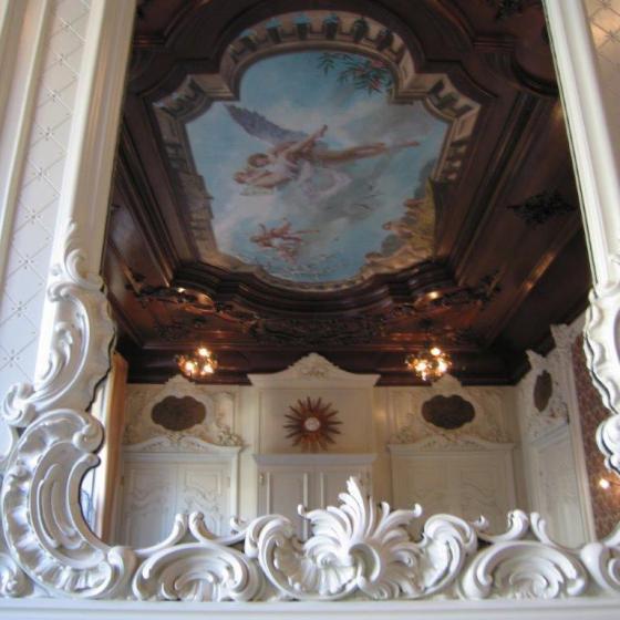 restauratie & decoratieschilderwerk